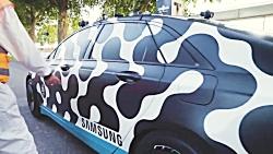 سامسونگ و نمایش قابلیت های فناوری 5G در فستیوال سرعت گودوود