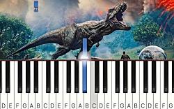 ویدیو کلیپ های Jurassic Park