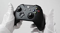 جعبه گشایی کنسول Xbox One X | ایکس باکس وان ایکس