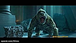 آنونس فیلم سینمایی «پسر جهنمی»