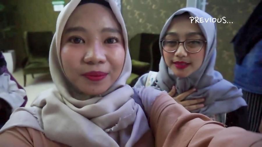 Kenapa Korean Muslim Song Bora Hanya Dengan Cowok Korea?#SashaKemanaMana