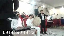 اجرای عروسی مذهبی با مو...