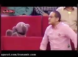 حرکات رزمی #جناب_خان:))  #...