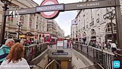 شهر لندن پربازدیدترین ...