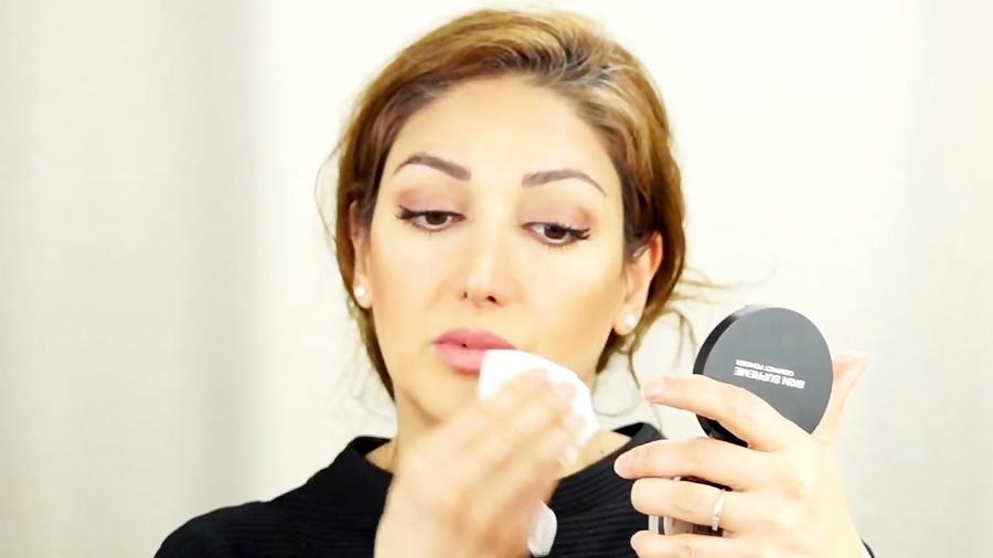آموزش آرایش روزانه و پر کاربرد به زبان فارسی