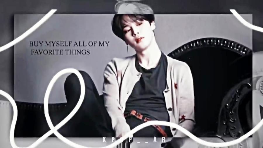 BTS ● PARK JIMIN「 7 RINGS 」●