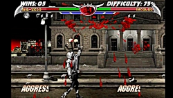 Kombat chaotic android mortal download Download Mortal