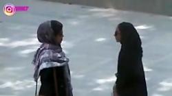 چند میگیری بی حجاب بشی؟!