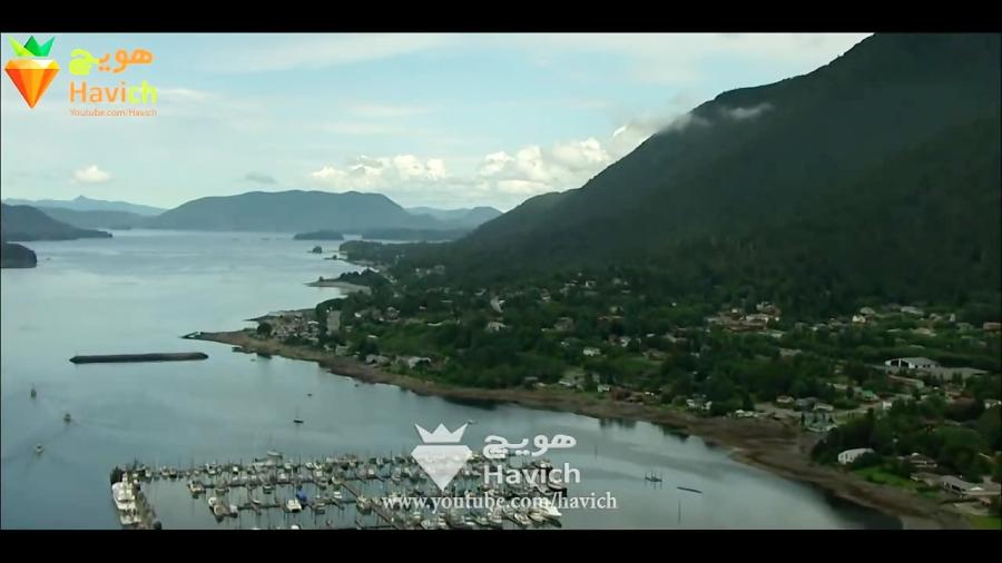 چرا روسیه آلاسکا را به آمریکا فروخت