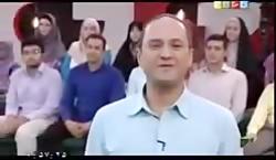استند آپ کمدی محمد زیکس...