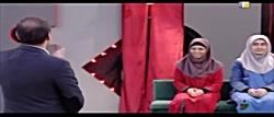 رامبد جوان و مسعود فراس...