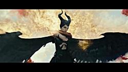 تریلر فیلم سینمایی Maleficent: Mistress of Evil با بازی آنجلینا جولی