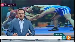 اخبار ورزشی 10:30 - ۲۲ تیر ۱۳۹۸