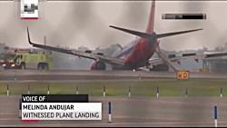 5 حادثه وحشتناک سقوط هواپیما