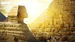 ماجرای عجیب زنی که از مصر باستان به زمان ما آمده بود !