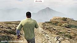 مکان های راز آلود در دنیای واقعی که در GTA V ساخته شده اند ویدیو از dusty جالب