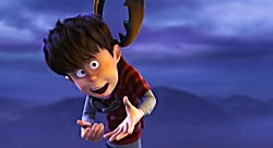 انیمیشن سینمایی (لوراکس) دوبله فارسی