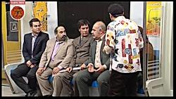کارآفرین برتر صف های سکه و ارز در خنده بازار فصل 3 قسمت 7 - KhandeBazaar