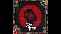 "Eddie Attar - ""Divoone Boodi"" OFFICIAL AUDIO"