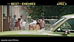 آنونس فیلم سینمایی «بهترین دشمنان»