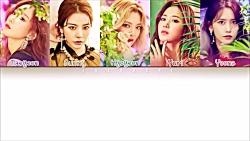 SNSD-Oh!GG (소녀시대-Oh!GG) - Lil' Touch (몰랐니) (Color Coded Lyrics Eng Rom Han 가사)