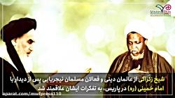 ویدئو کلیپ: شیخ زکزاکی را آزاد کنید
