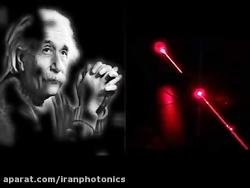 نمایشگاه لیزر و فوتونی...
