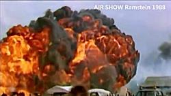 بهترین نمایش هوایی 2015 و حادثه نمایش هوایی سال 1988