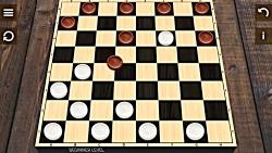 تریلر بازی Checkers اندروی...