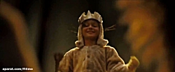 آنونس فیلم سینمایی «جایی که موجودات وحشی هستند»
