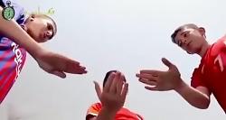 جام جهانی با جناب خان