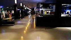 سینما سه بعدی