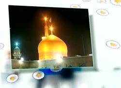 کلیپ ویژه میلاد امام رض...