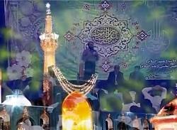 جشن ویژه ولادت امام رضا...