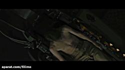 آنونس فیلم سینمایی «کاپیتان آمریکا - اولین انتقام جو»