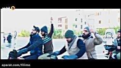 مارموز فیلمی از کمال تبریزی