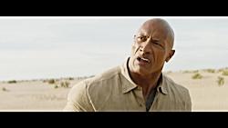 JUMANJI: THE NEXT LEVEL - Official Trailer...