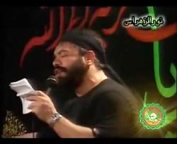 حاج محمود کریمی - شب اوم...