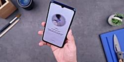 جعبه گشایی گوشی Vivo S1
