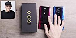 جعبه گشایی گوشی Vivo iQOO Neo