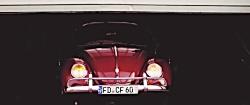 فولکس واگن بیتل Volkswagen Be...
