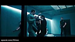 آنونس فیلم سینمایی «فرقه قاتل»