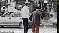 تیزر جشنواره ملی پلیس د...