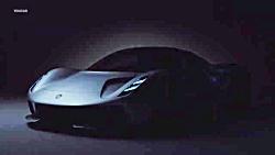 قویترین خودرو دنیا با 2 ...