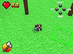 ماینکرافت:اولین بازی م...