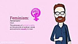 فمینیسم در ایران