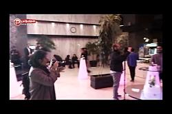 نشست خبری اولین آلبوم ح...