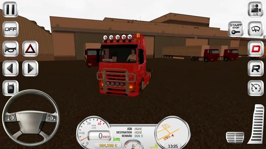 Truck Driver 2 APK