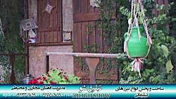 باغ گل گیاهان زینتی و گ...