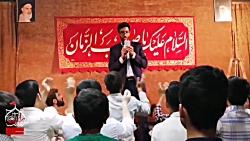 محمد جواد قارزی _ میلاد ...